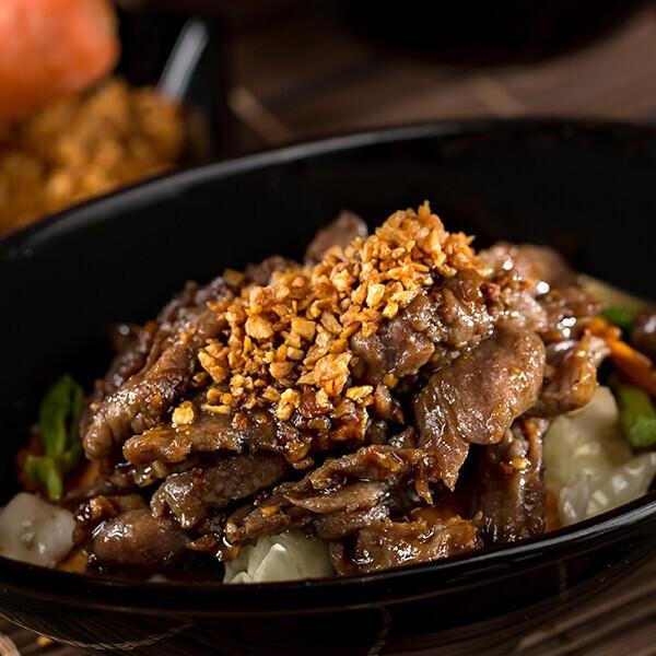 Menu | Little Bangkok | Urban Thai Cuisine